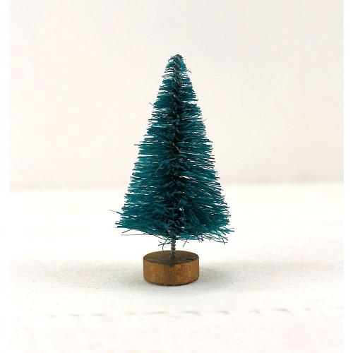 """Miniature 2"""" Sisal Trees"""