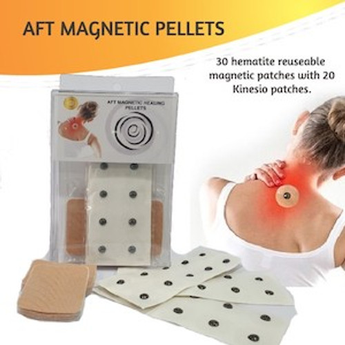 AFT MAGNETIC PELLETS (30 PCS)