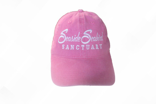 Pink Seaside Seabird Sanctuary Hat