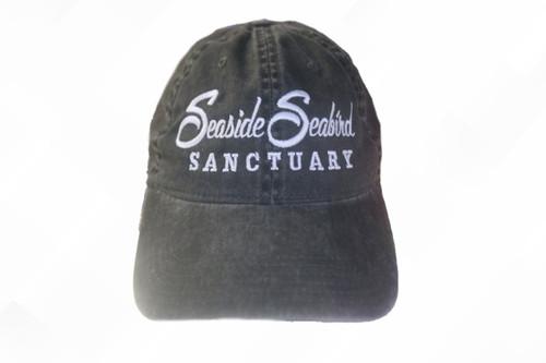 Charcoal Seaside Seabird Sanctuary Hat