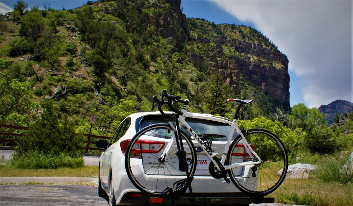 Location:  Glenwood Canyon