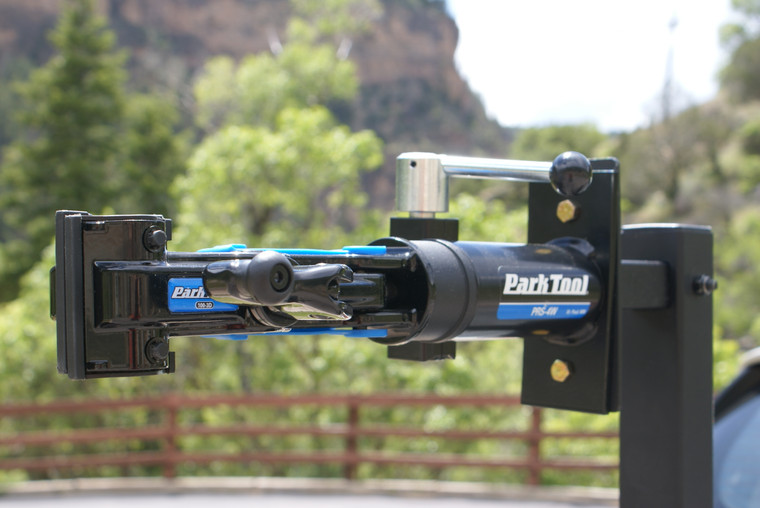 The MAX Stand delivers professional quality wherever you go
