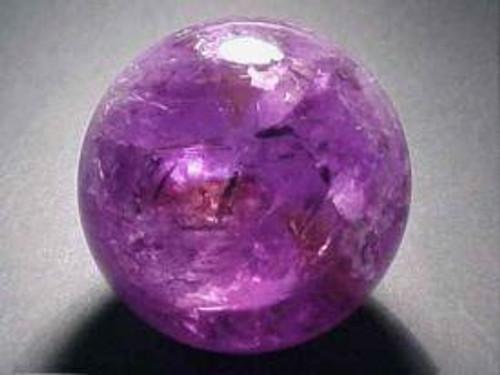 Ametrine crystal Sphere 30-35mm
