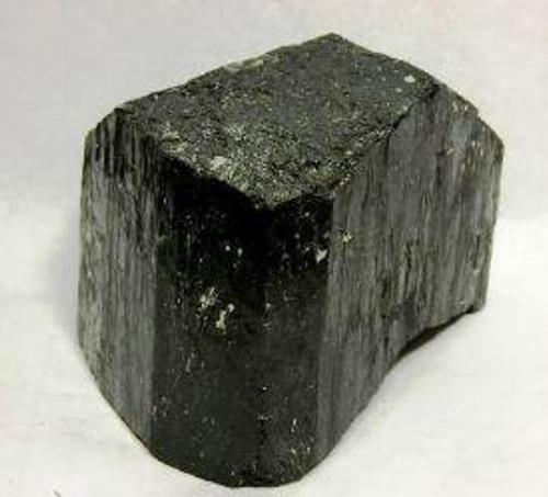 Black Tourmaline Crystal 40-50 mm