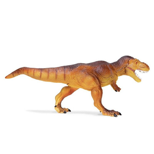Tyrannosaurus Rex Realistic Hand Painted Toy Figurine by Safari Ltd