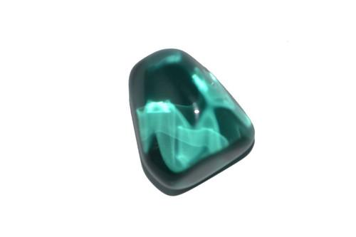 Aqua Obsidian Tumbled, Metaphysical Healing, Chakra Balance