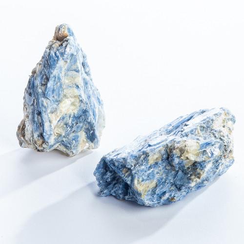 "Large Kyanite Cluster Crystal Cluster 3""-4"" BuytheSea"