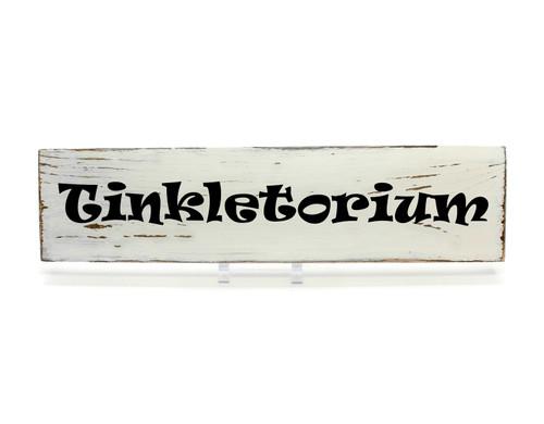 Tinkletorium