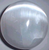 40 mm Selenite Crystal sphere stand not incl.