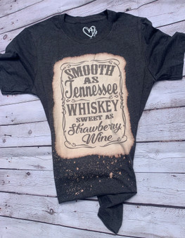 Tennessee Whiskey Tee