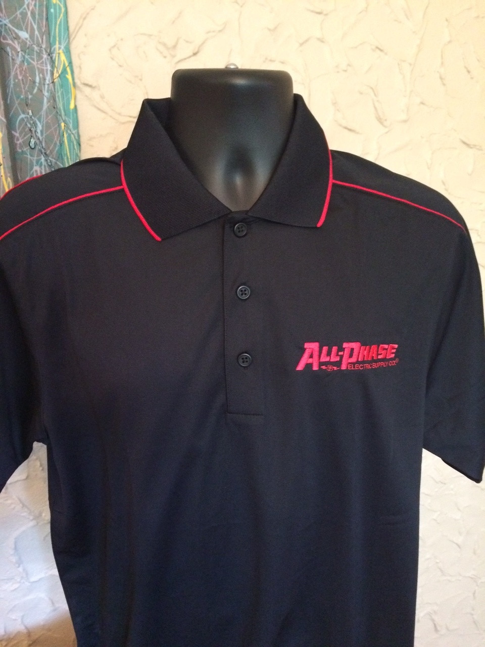Men S All Phase Sport Tek Piped Polo Shirt Ced Dba Product Portal Check out our 60s polo shirt selection for the very best in unique or custom, handmade pieces from our clothing shops. ced dba s product portal