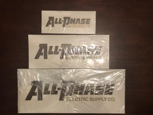 Custom All-Phase Mylar Stencil Set