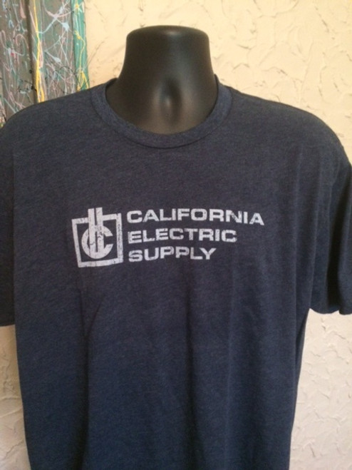 California Electric Vintage T-Shirt