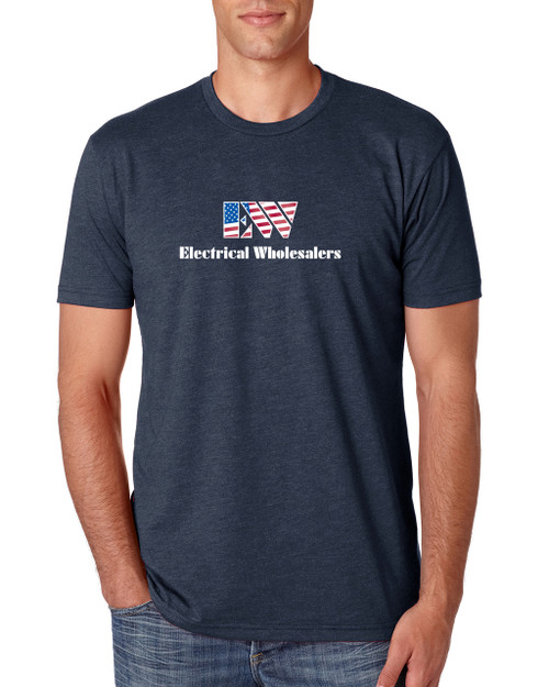EW Vintage Print T-Shirt