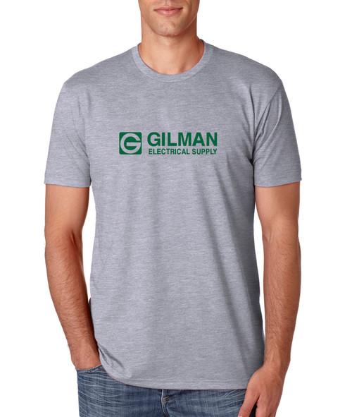 Gilman Vintage Print  T-Shirt