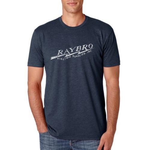 CED Raybro Vintage Print