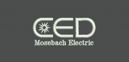CED Mosebach Embroidery