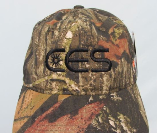 Model CGW-115 Pattern: Mossy Oak Breakup