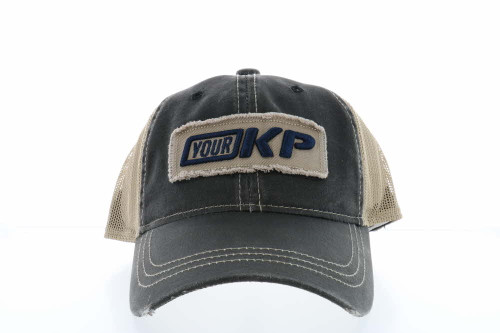 Custom YOUR KP Patch Hat