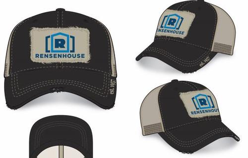 Custom Rensenhouse Hat Designs