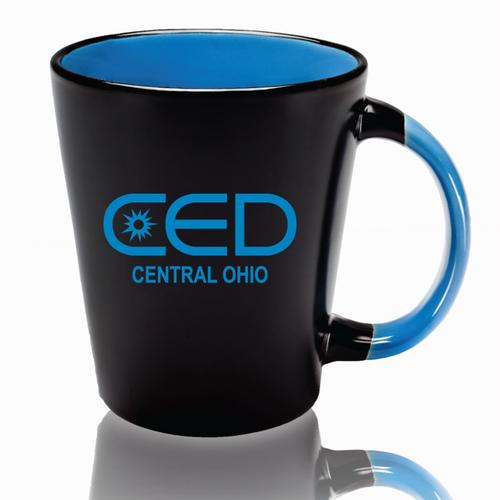 CED Cafe Mug