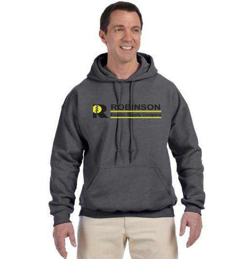 Robinson Electric 2 Color Sweatshirt  Print