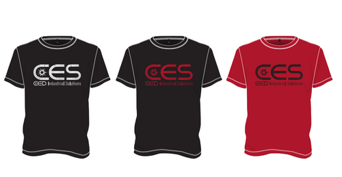 CES CED Industrial Solutions Printing
