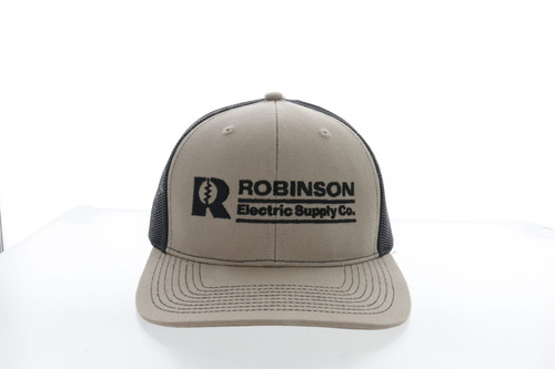 Robinson Hat Sew Out