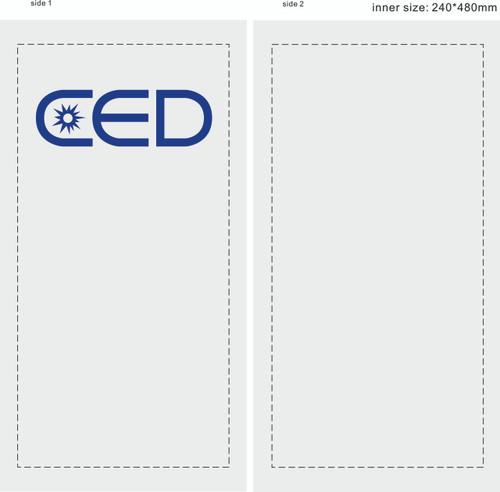 Standard CED Neck Gaiter