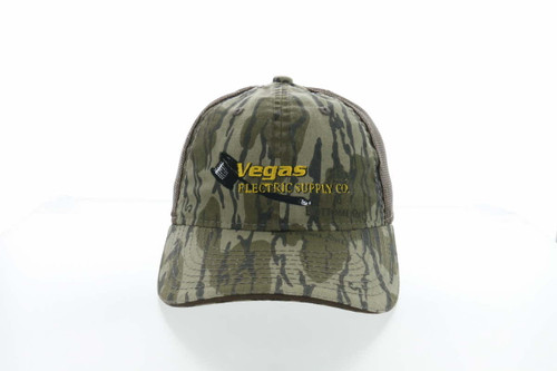 Vegas Electric Camo Hats