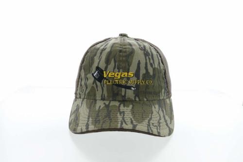 Vegas Electric Camo Hats