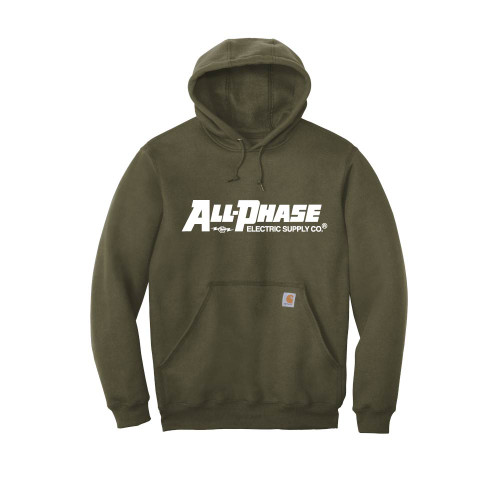 All-Phase Carhartt Sweatshirt Imprint Ideas