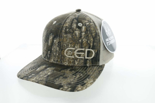 CED OC771 Camo Left Panel Examples (Multiple Pics)