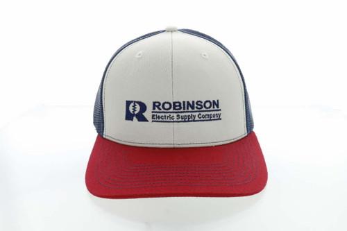 Robinson OC771 Modern Trucker Hat  (Multiple Pics)