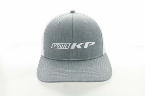 Your KP OC771 Modern Trucker Hat