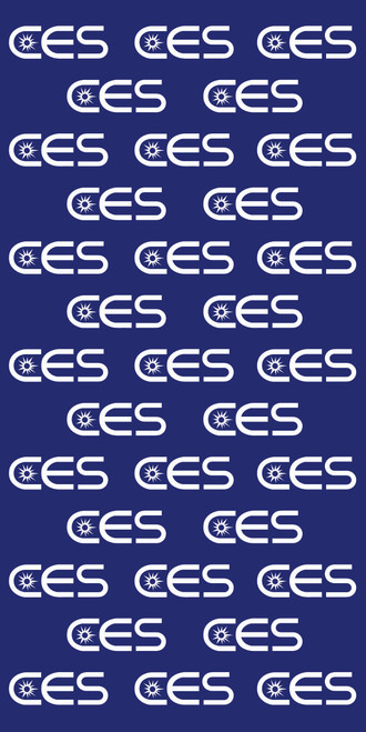 Custom CES Neck Gaiter Buff Full Color