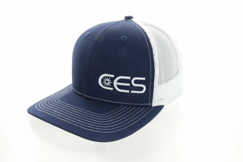 Left Panel CES OC771 Modern Trucker Hat