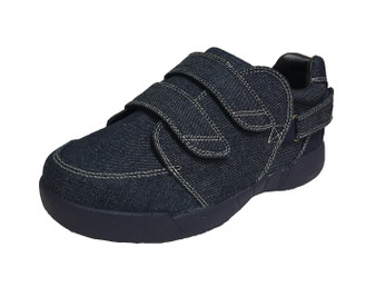 Hatchbacks Aspire LS Youth Shoe: Denim Canvas