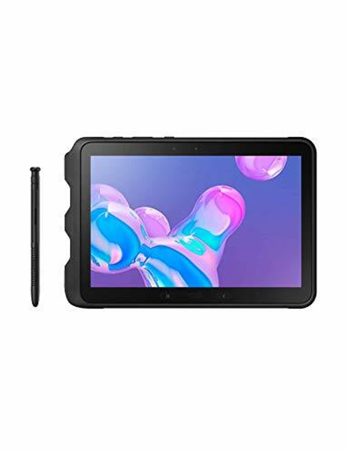 """Samsung Galaxy Tab Active PRO 10.1"""" 64GB Water-Resistant Rugged Tablet, Black"""