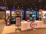 EFX Imagery Debuts at Global Shop 2019