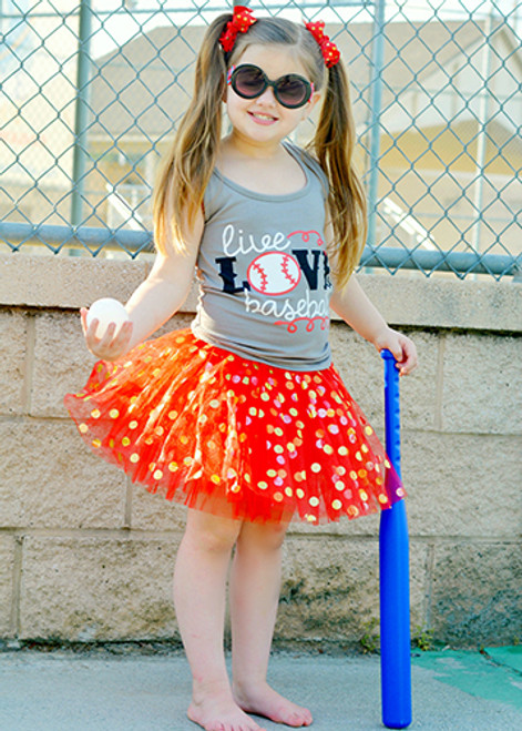 518f93f73 Mommy & Me Outfits (Mom & Me Tops, Tutus & Dresses)