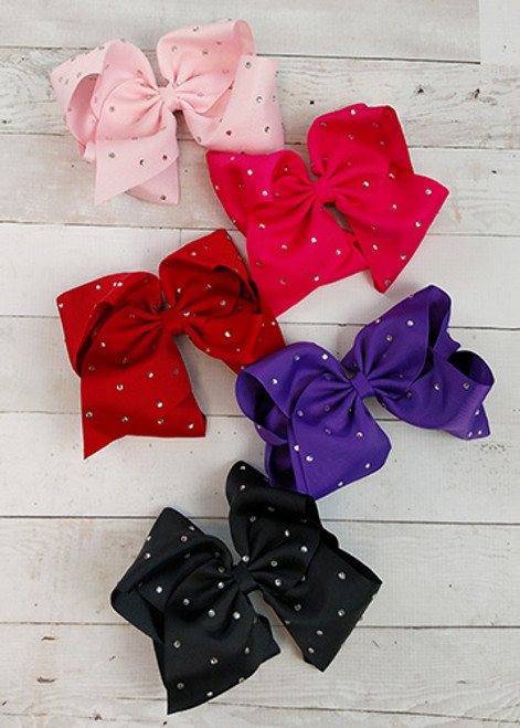 Hair Bows (OVER 100+ Styles of Boutique Hair Bows)