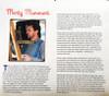 Talk is Cheap Metal Sign by Marty Mummert