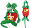 Rat Fink Back Pack / Plush Doll Tissue Case