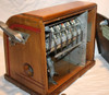 Royal Flush Poker Trade Stimulator by Groetchen circa 1930's
