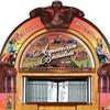 H-D® American Beauty CD Jukebox