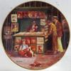 """Bygone Days"" Lee Dublin 6 Plate Collector Set"