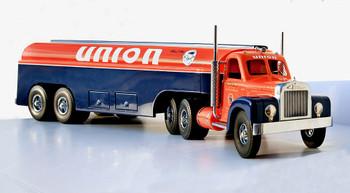 Smith-Miller Union Tanker Gasoline Truck