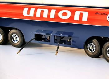 Smith-Miller Union Tanker Gasoline Truck Antique Toy