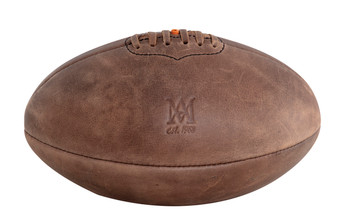 Rugby Ball Leather ( discontinued )
